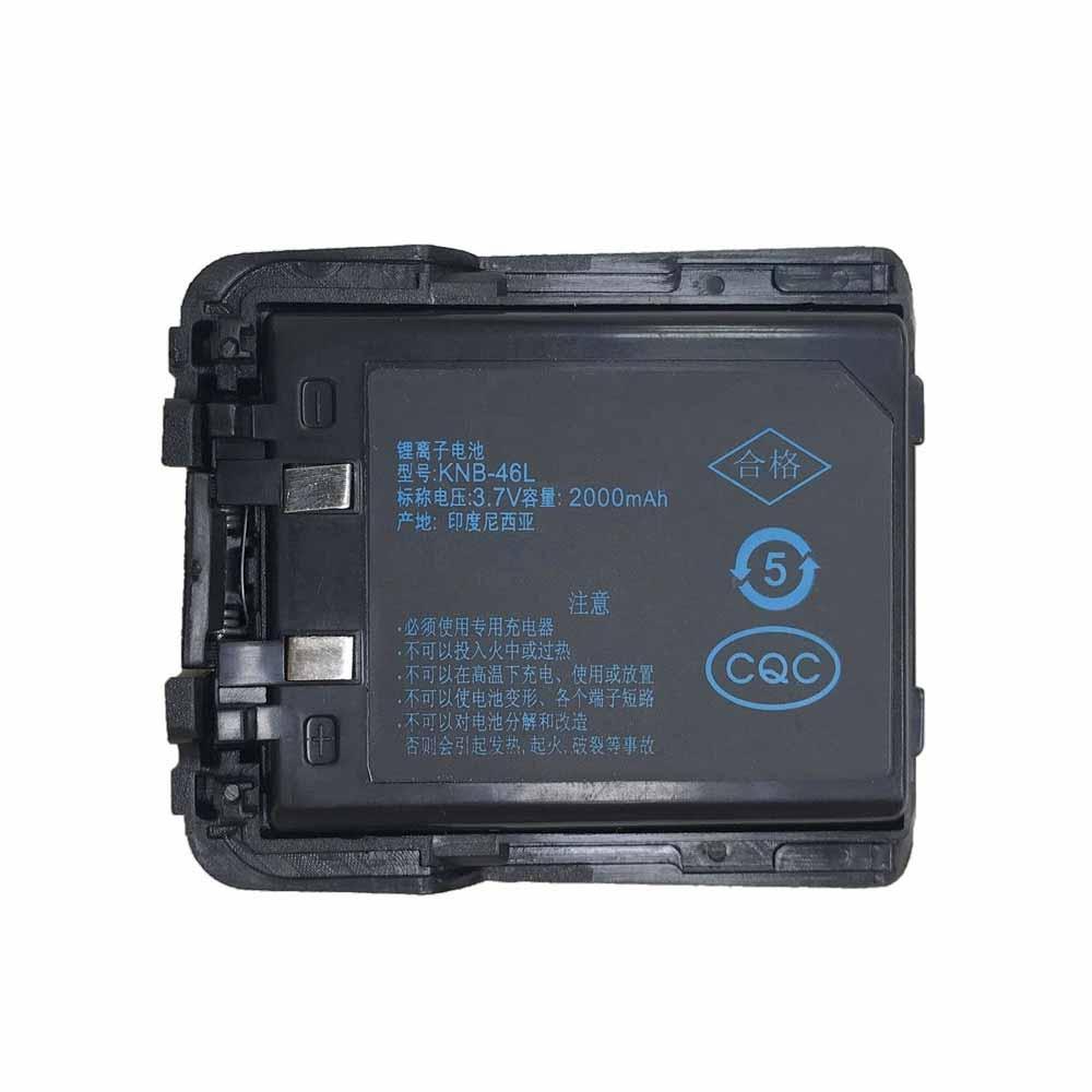KNB-46L batterij