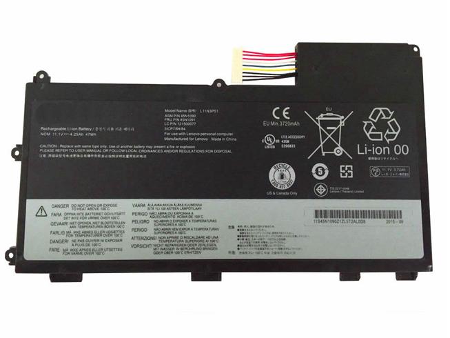 L11N3P51 laptop accu