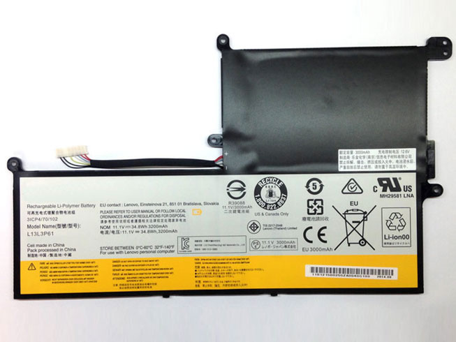 L13L3P61 laptop accu