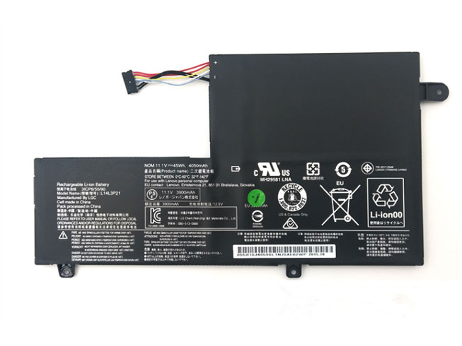 l14m3p21 laptop accu