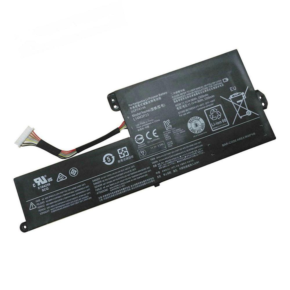L14M3P23 laptop accu's