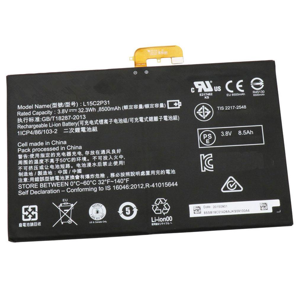 l15c2p31 Tablet accu