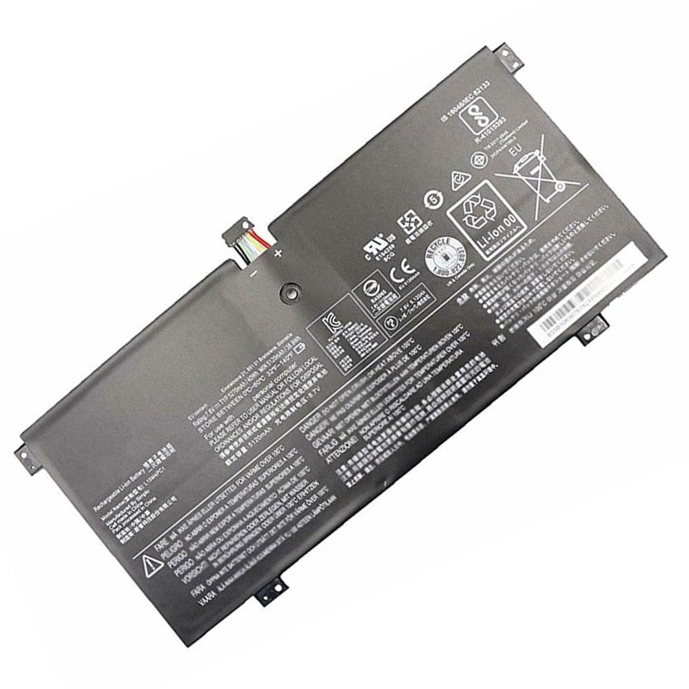 L15L4PC1 laptop accu's