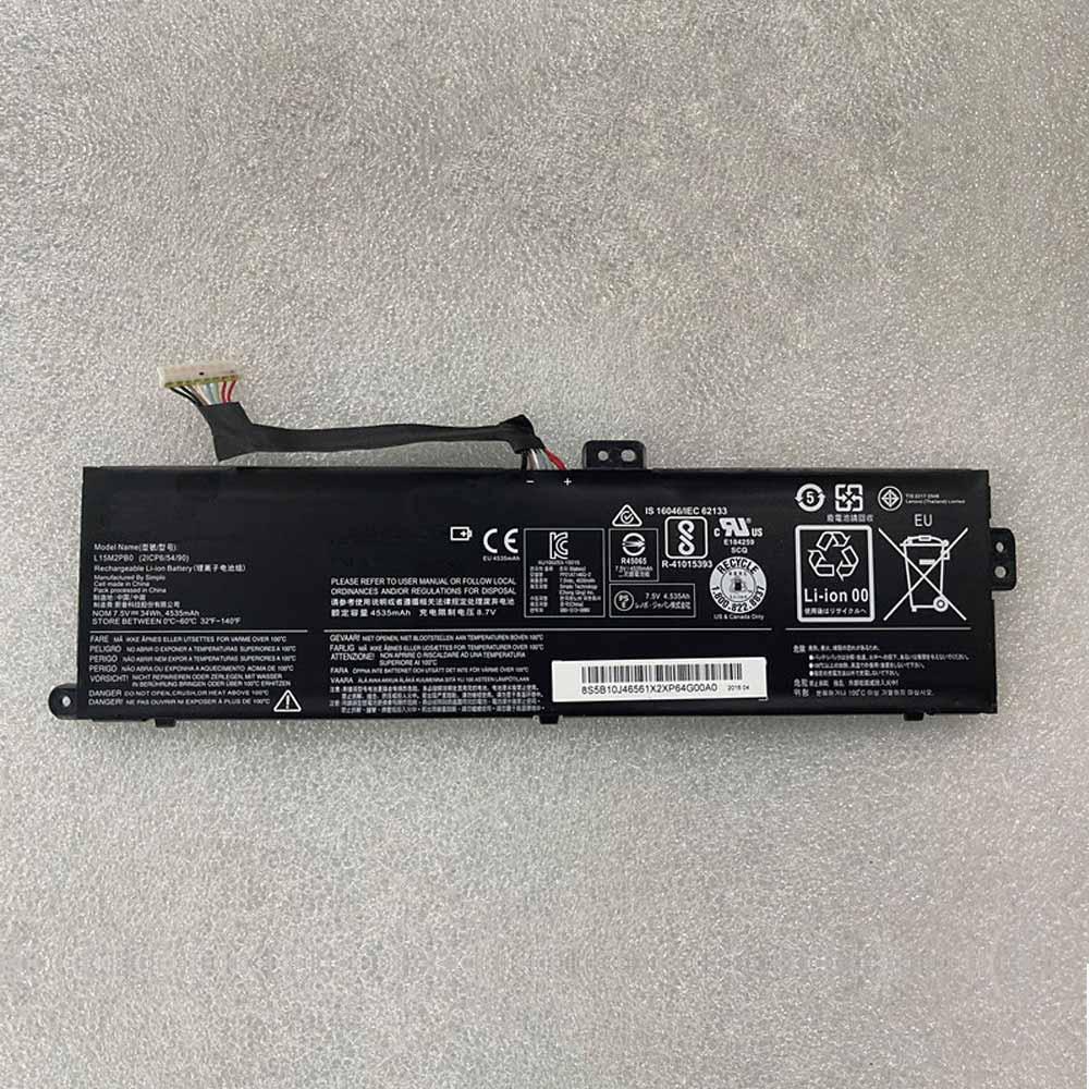 L15M2PB0 batterij