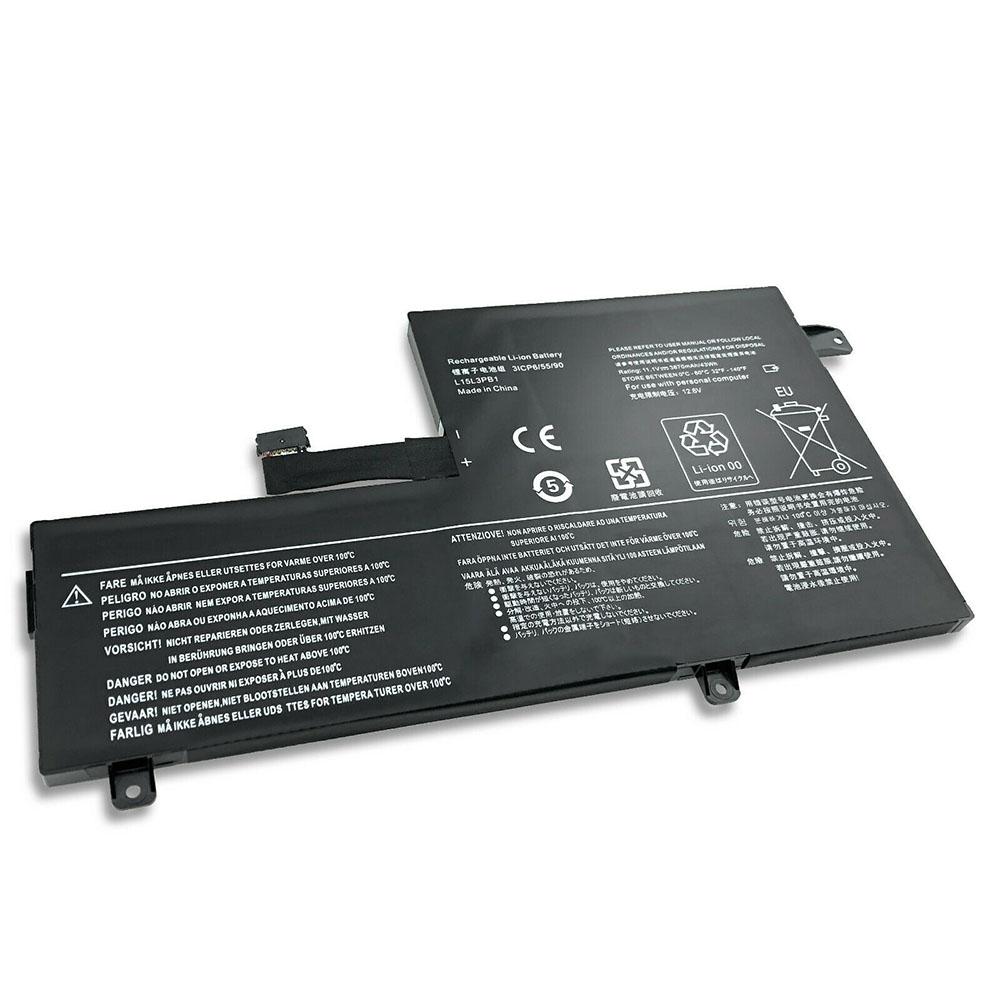 L15M3PB1 laptop accu's