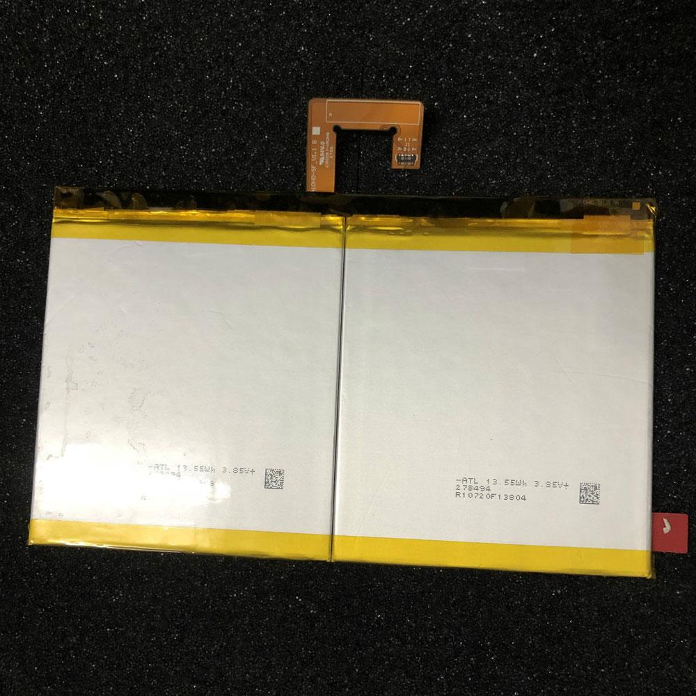 l16d2p31 Tablet accu