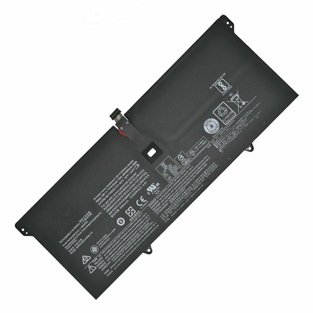 L16M4P60 laptop accu's