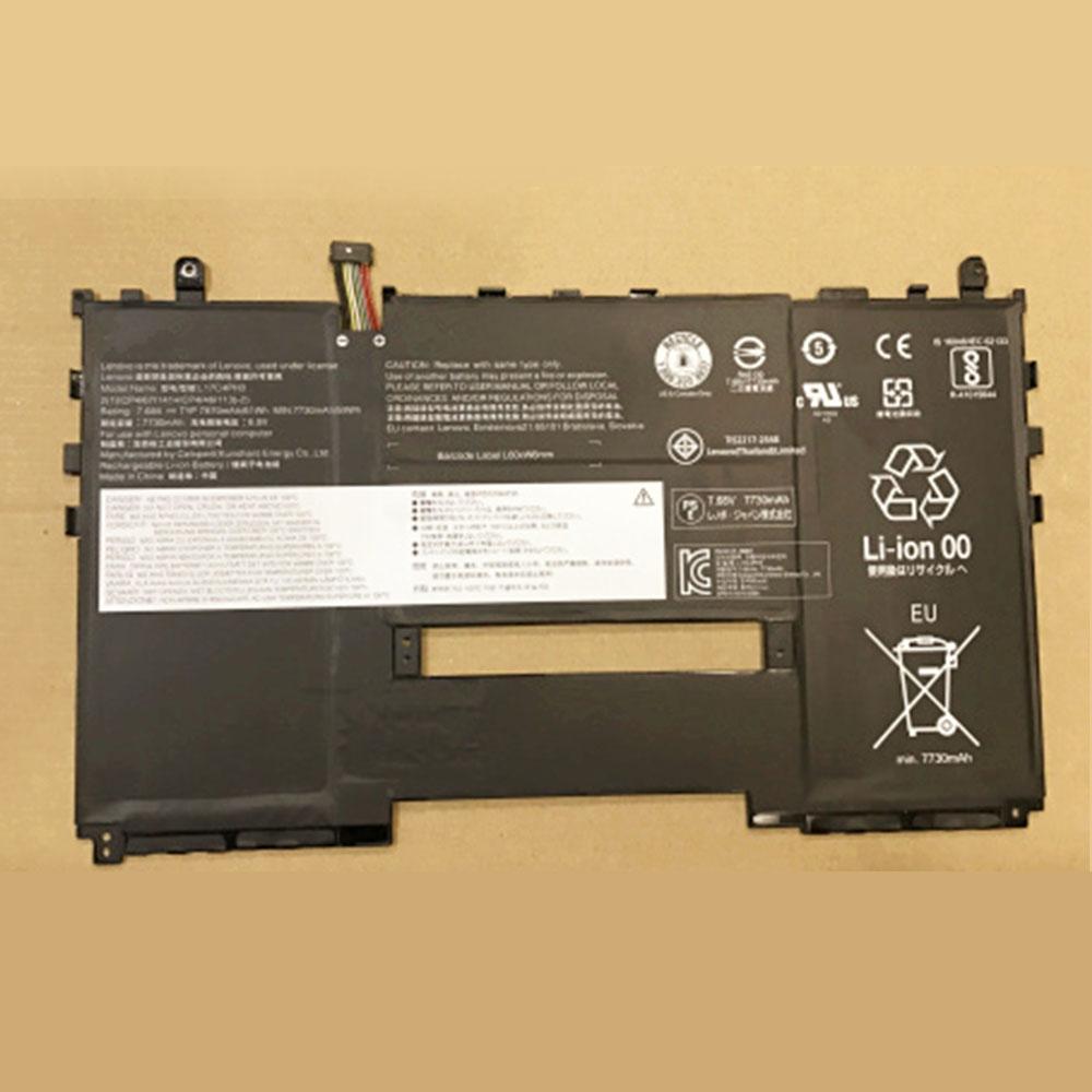 L17C3PH3 laptop accu's