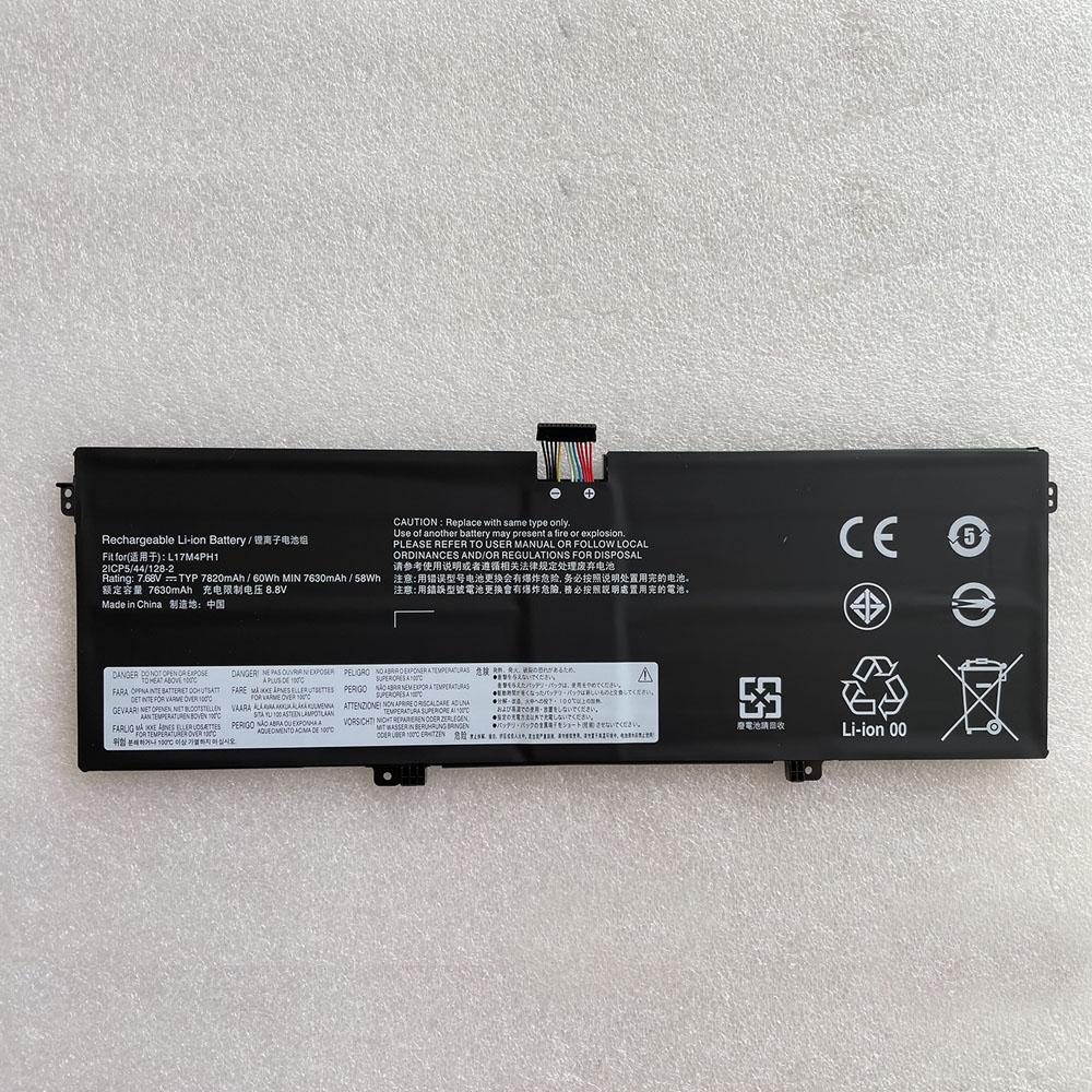 L17C4PH1 laptop accu's