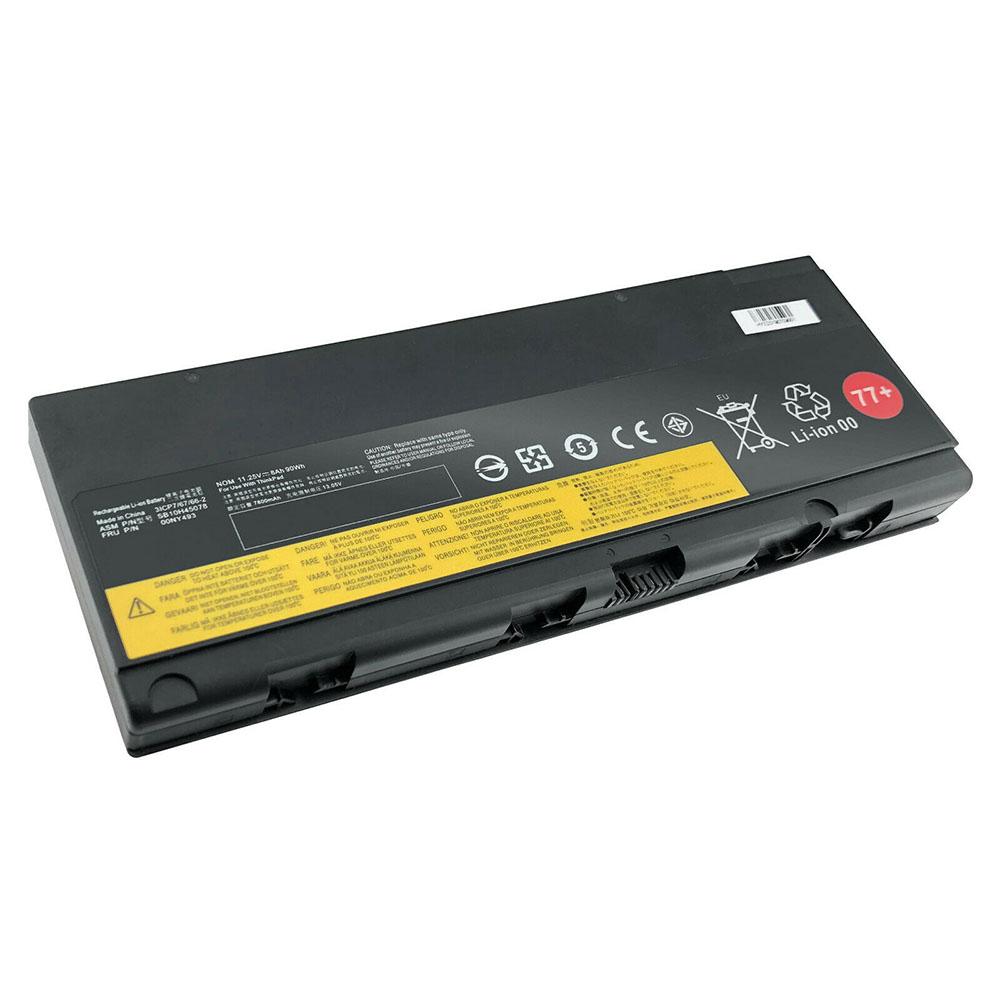 L17M6P51 laptop accu's
