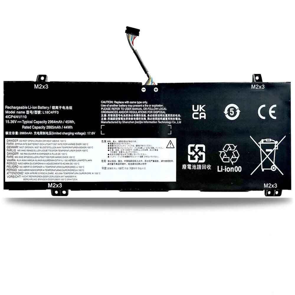l18c4pf3 laptop accu