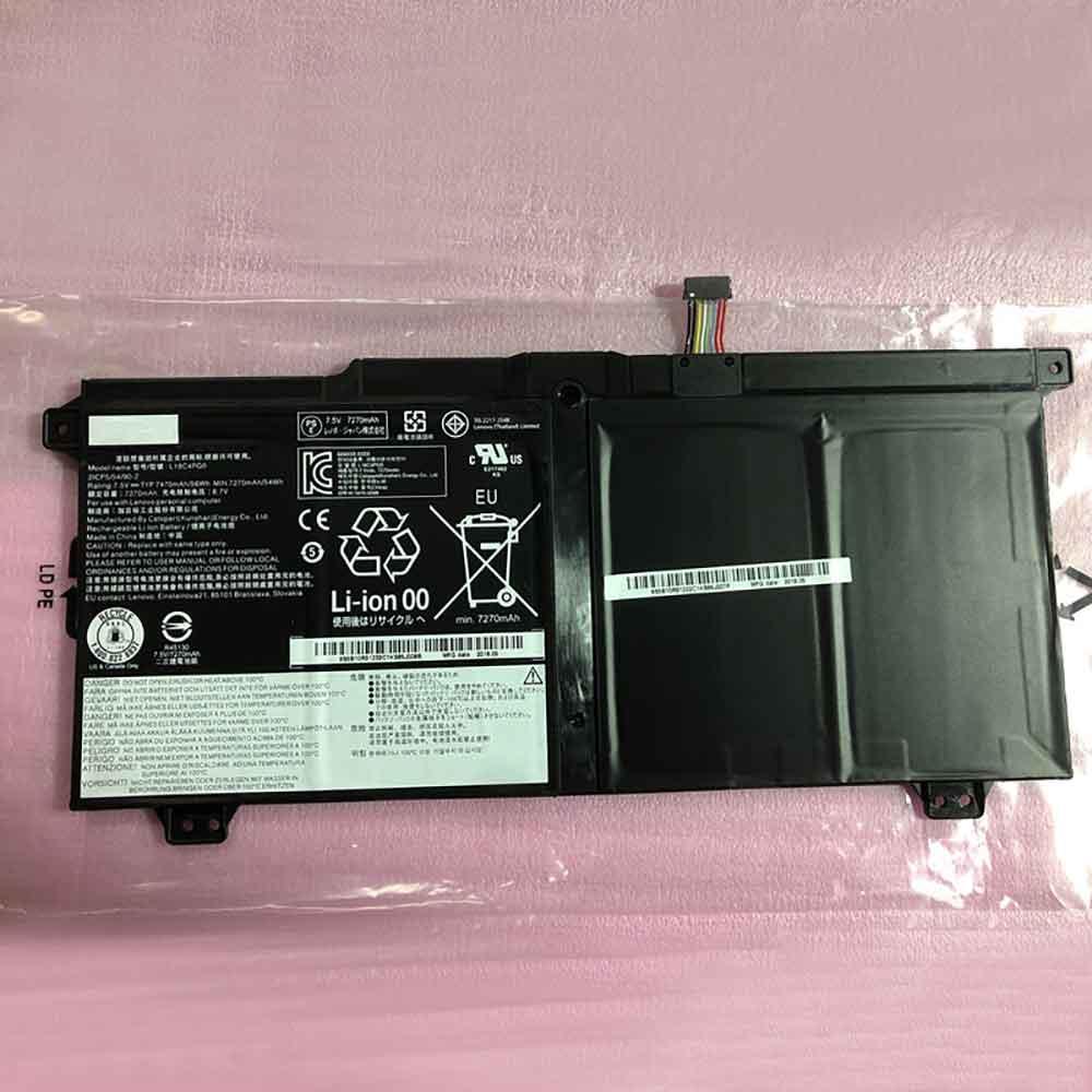 L18C4PG0 laptop accu's