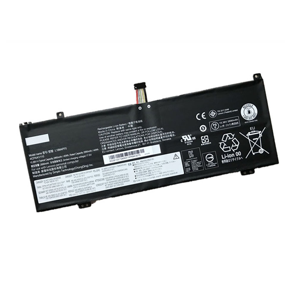 l18d4pf0 laptop accu