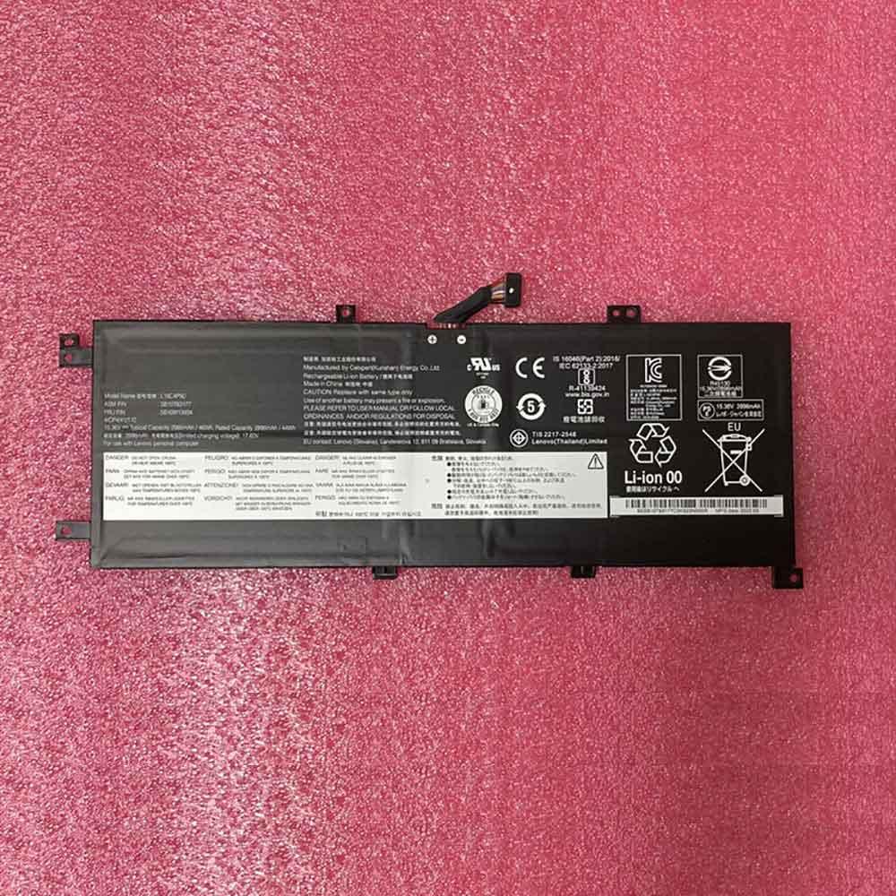 L18M4P90 laptop accu's