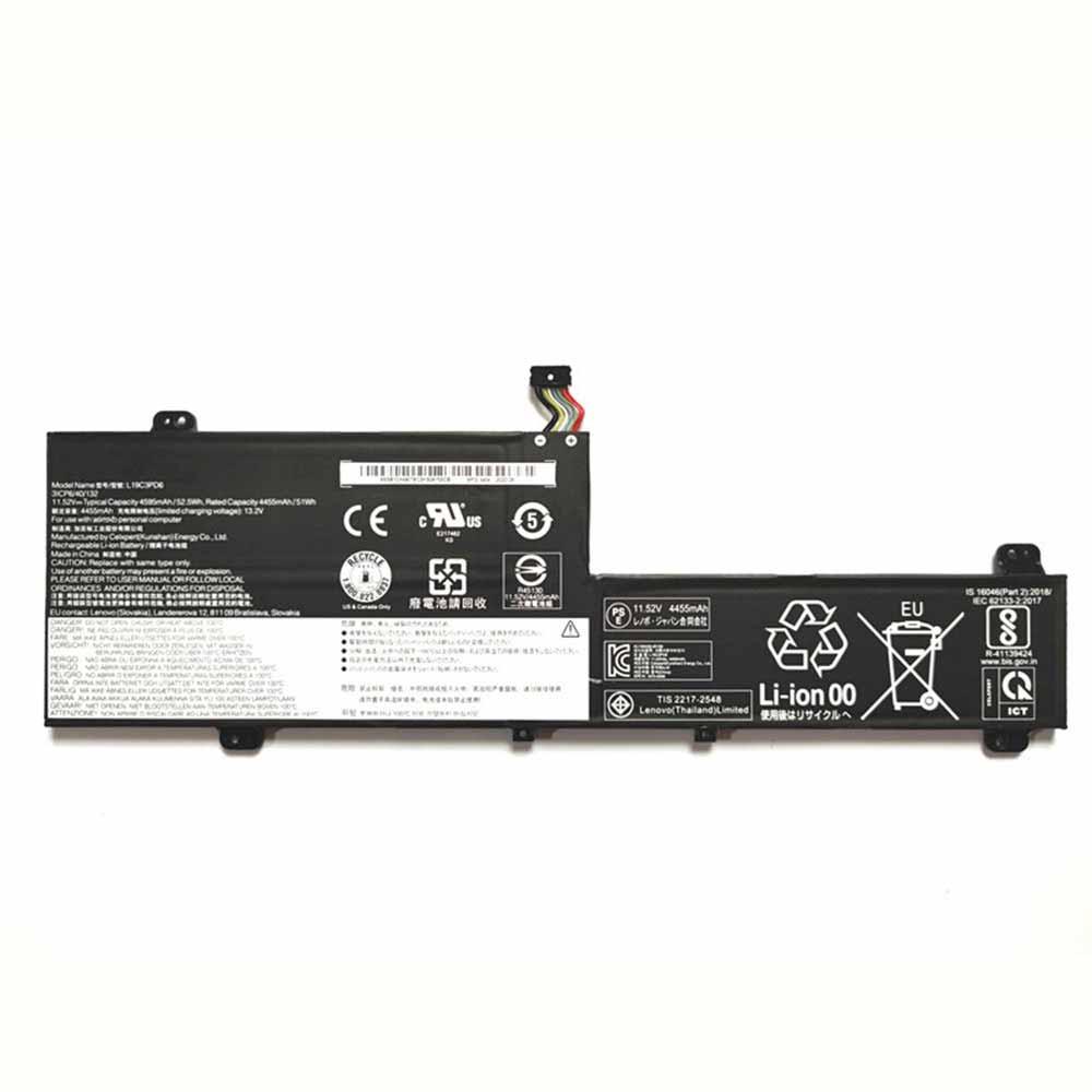L19C3PD6 batterij