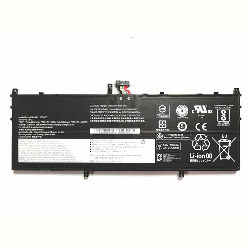 L19D4PD1 batterij