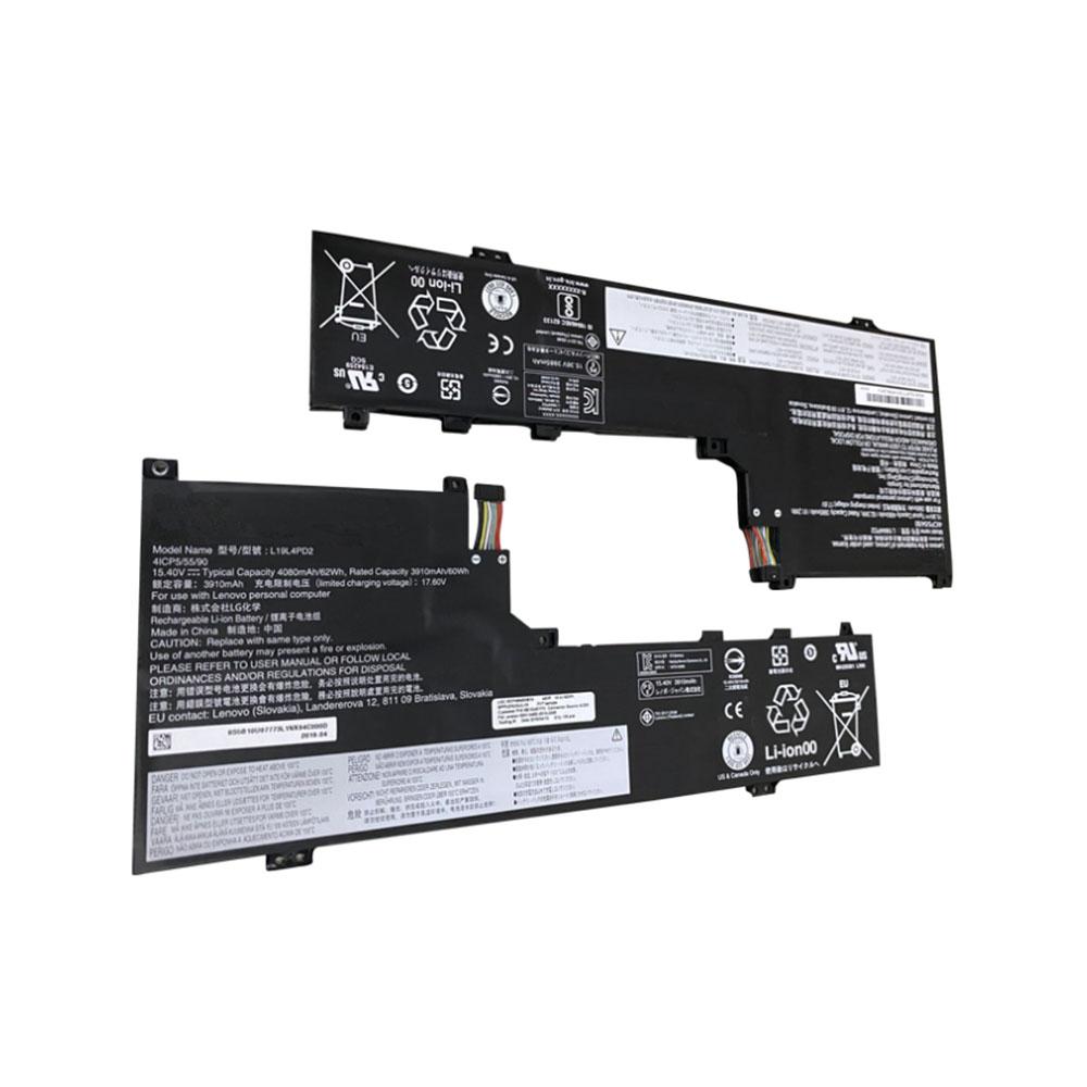 L19M4PD2 laptop accu's