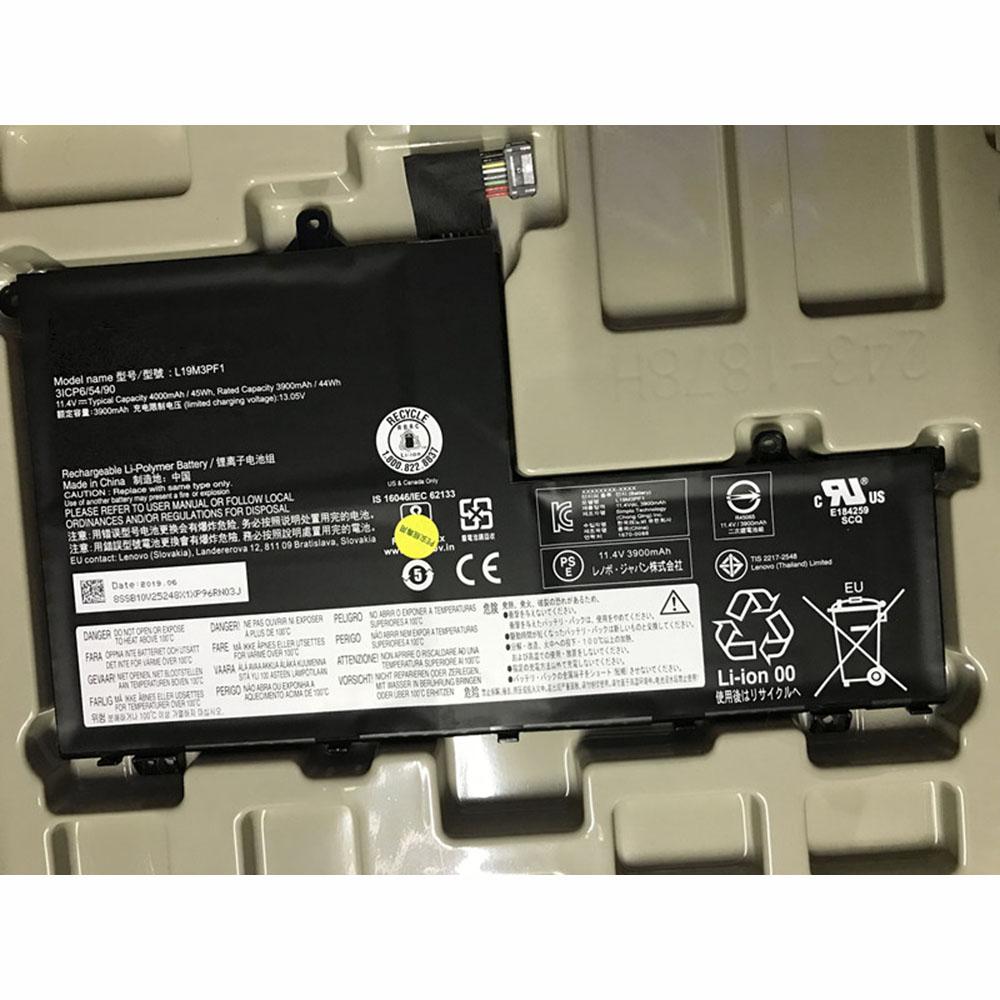 L19M3PF1 batterij