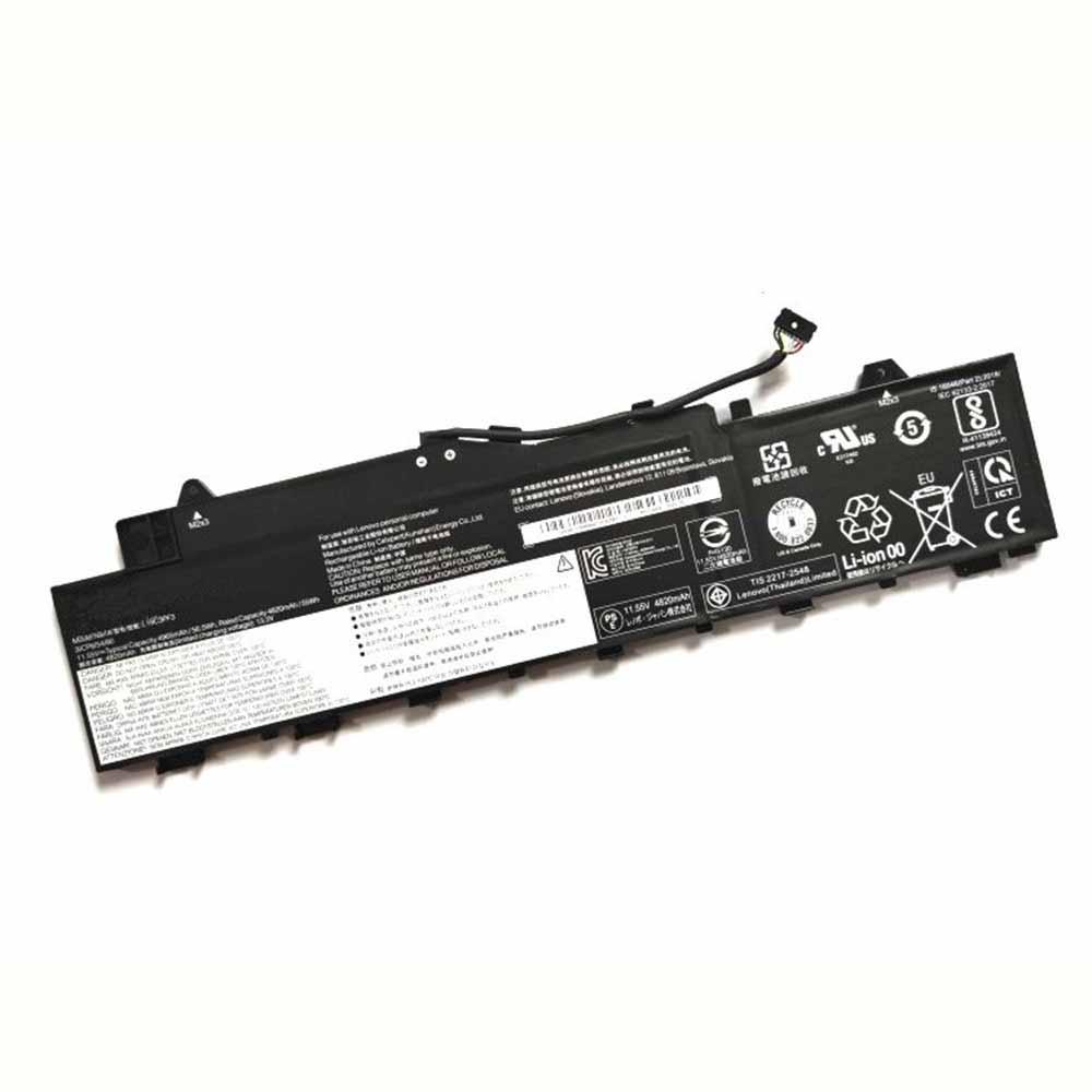 L19M3PF3 batterij