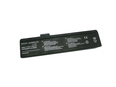 L50-3S4400-S1S5 laptop accu's