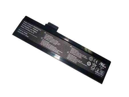 L51-4S2000-G1L1 laptop accu