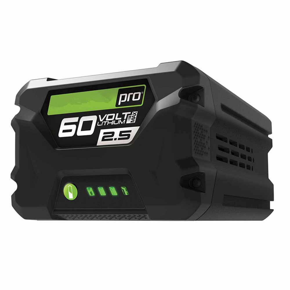 LB6025 batterij