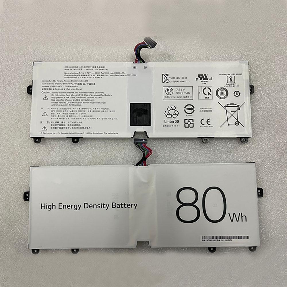 LBV7227E batterij