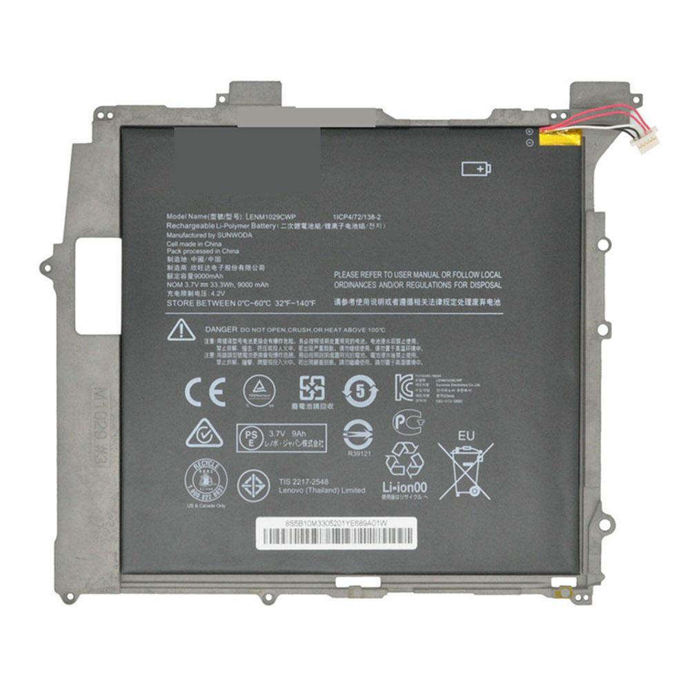 LENM1029CWP laptop accu's