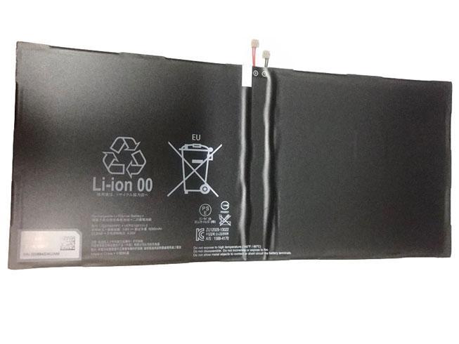 li2206erpc Tablet accu