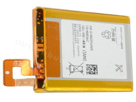 LIS1499ERPC Telefoon accu