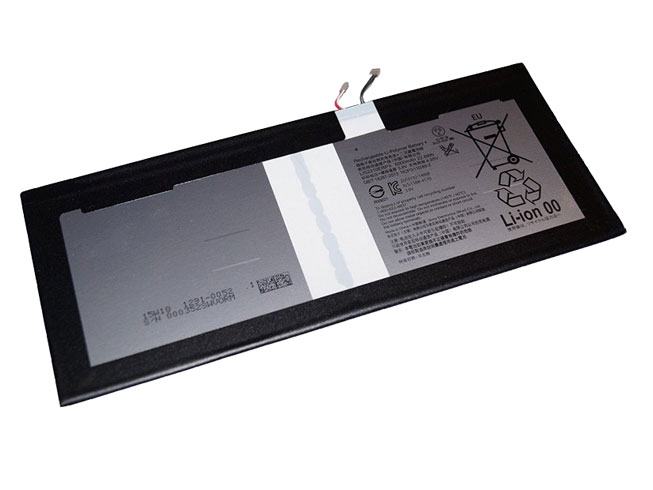 LIS2210ERPX laptop accu's