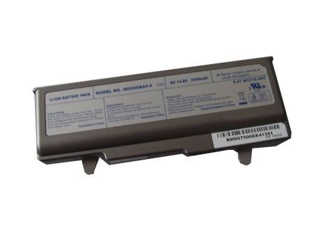 M520GBAT-4 laptop accu's