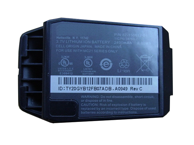 82-150612-01 Tablet accu's