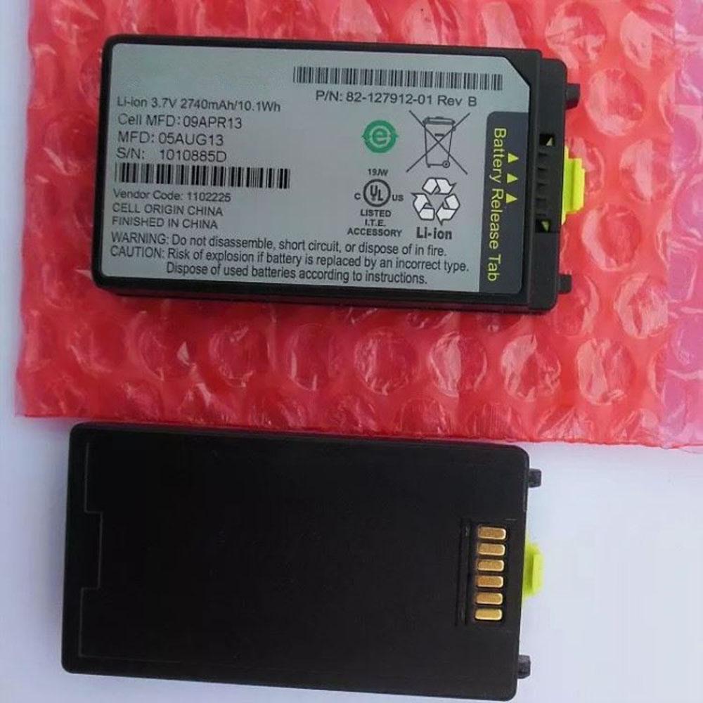 82-127912-01 2470mAh/10.1WH 3.7V laptop accu