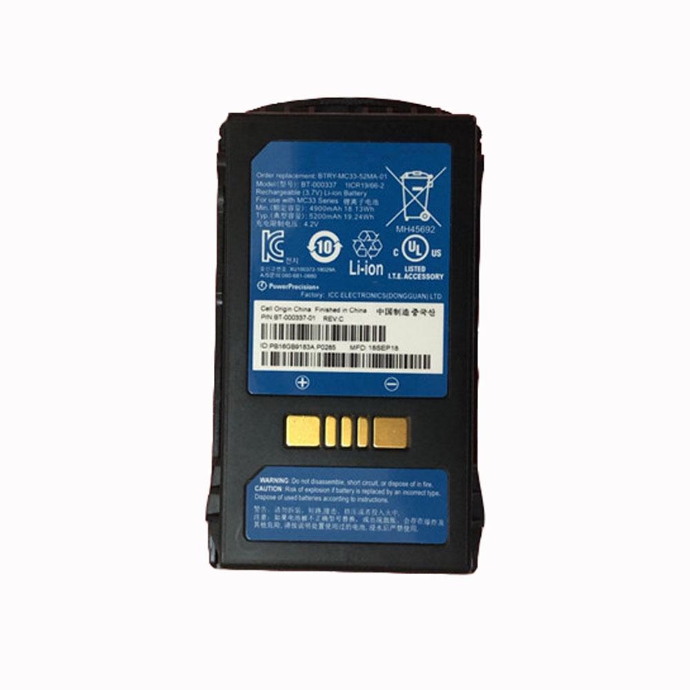 BT-000337-01 batterij