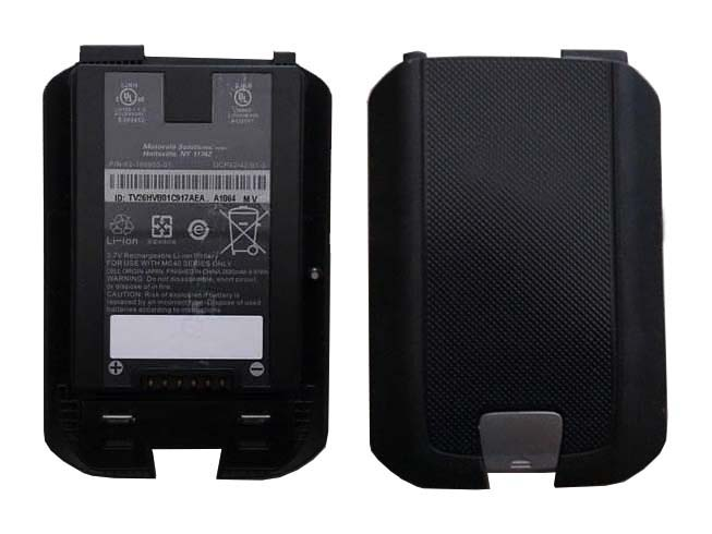 Symbol Motorola BTRY MC40EAB0E Ultra Mobile PC Battery Pack  2680mAh Telefoon accu