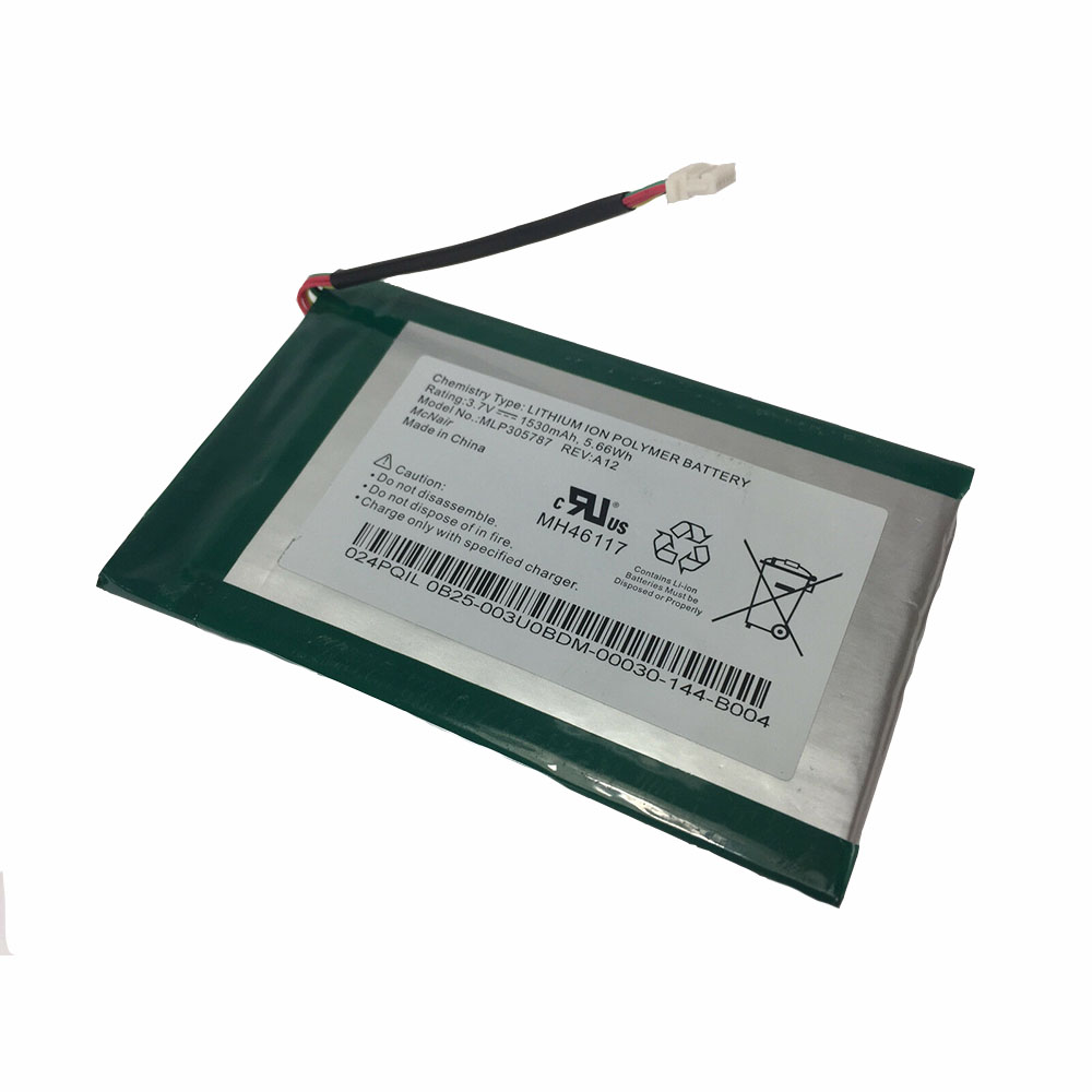 mlp305787 Tablet accu