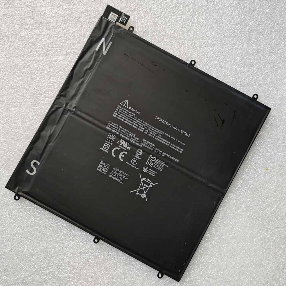 MQ08 laptop accu's