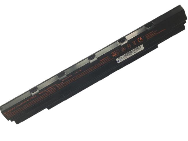 N240BAT-4 laptop accu's
