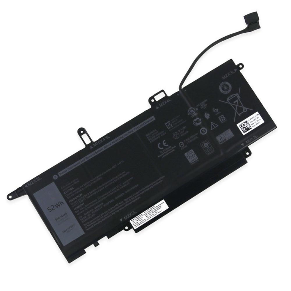 NF2MW laptop accu's