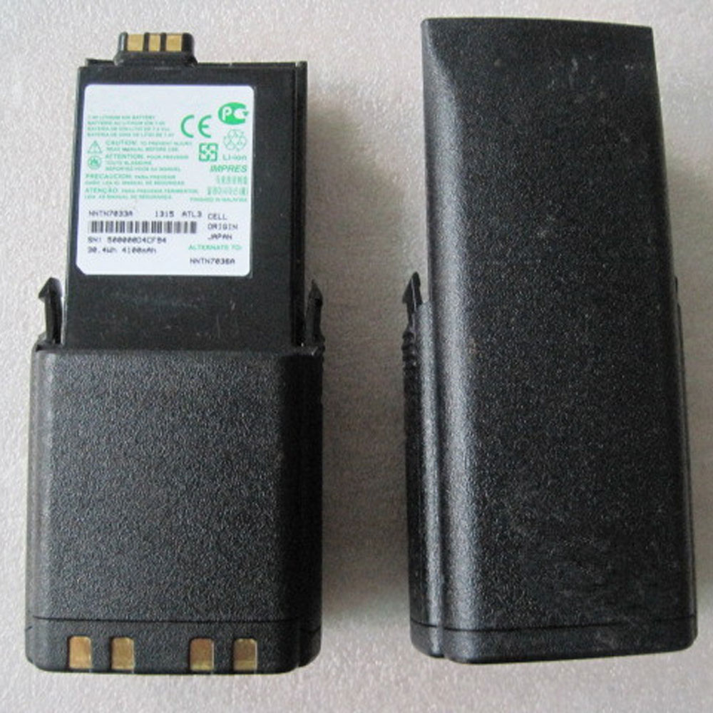 NNTN7038B 4100MAH/30.4WH 7.4V laptop accu