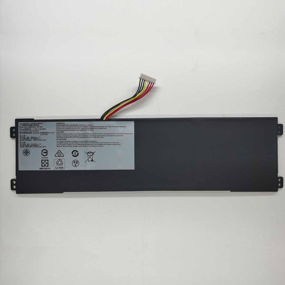 NP14N1 adapter
