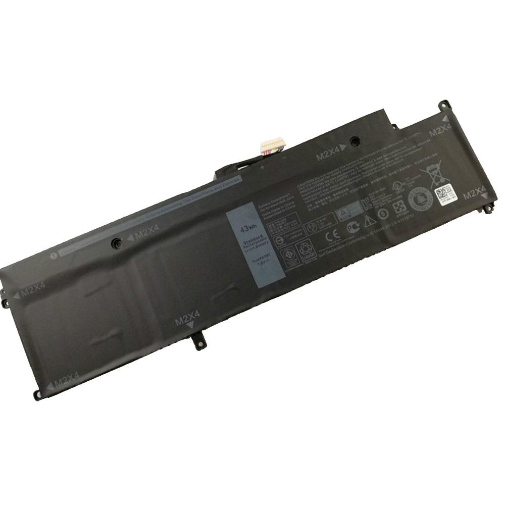 P63NY laptop accu's