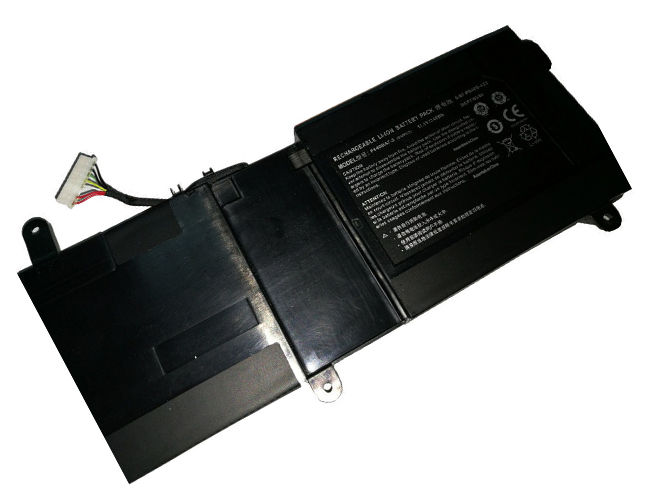 P640BAT-3 laptop accu's