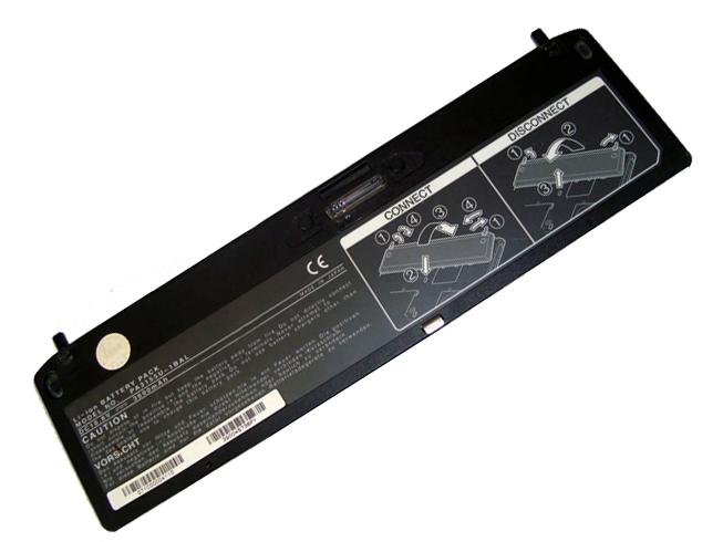 PA3155U-1BRL laptop accu's
