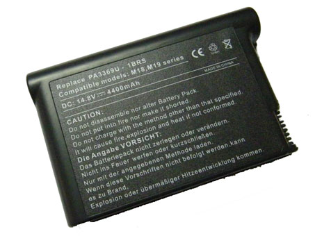 pa3369u-1bas laptop accu