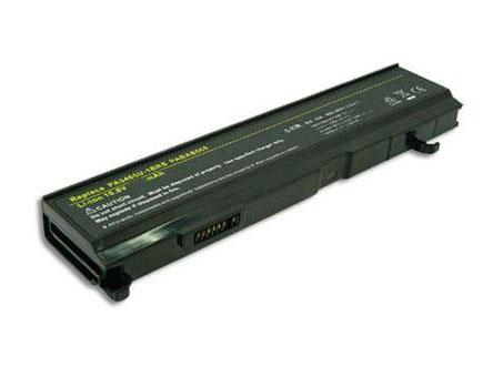 PA3465U-1BRS 4400mAh 10.8V laptop accu