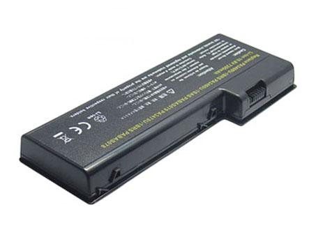 PA3480U 4400mAh 10.8V laptop accu