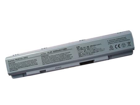 PA3672U-1BRS laptop accu's