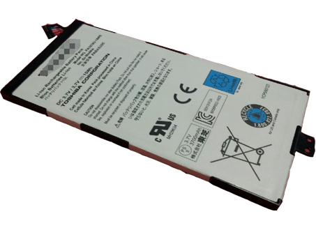 PA3978U-1BRS laptop accu's